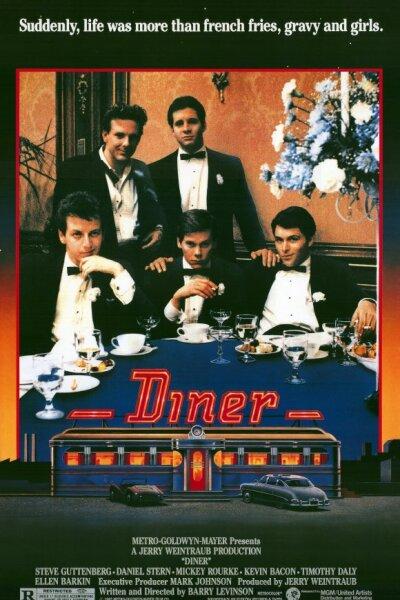 SLM Production Group - Diner