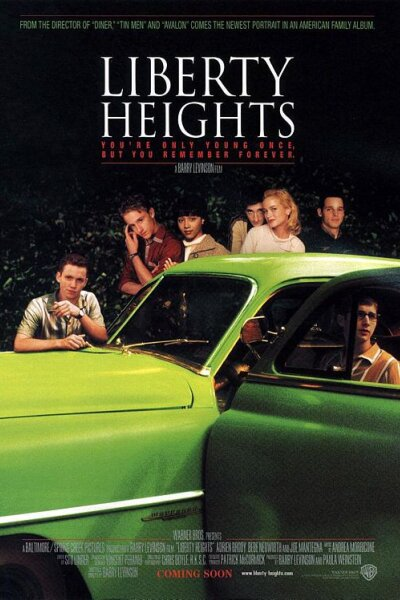 Spring Creek Productions - Liberty Heights
