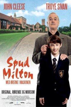 Spud Milton: Med ørerne i maskinen
