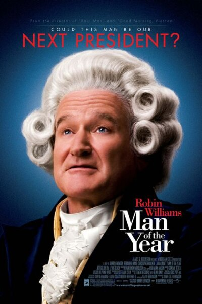 Morgan Creek Productions - Man of the Year