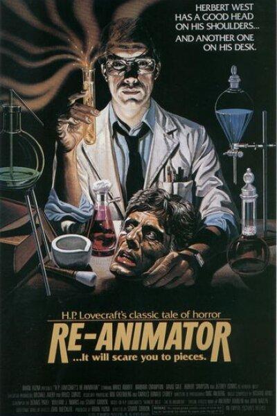 Empire Pictures - Re-Animator