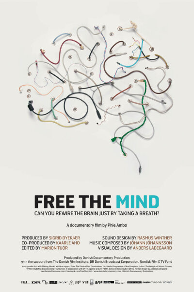 Making Movies Oy - Free the Mind