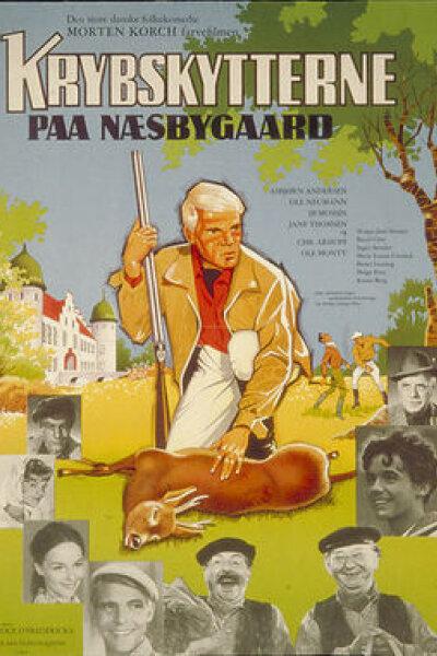 ASA - Krybskytterne på Næsbygaard