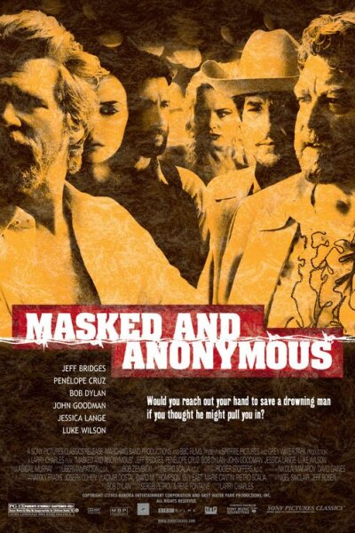 Grey Water Park Productions - Masked and Anonymous