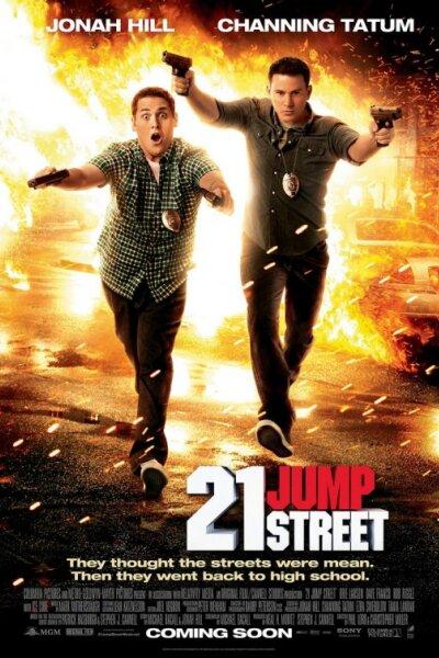 Original Film - 21 Jump Street