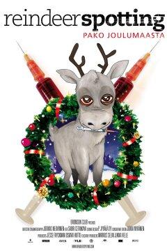 Reindeer Spotting