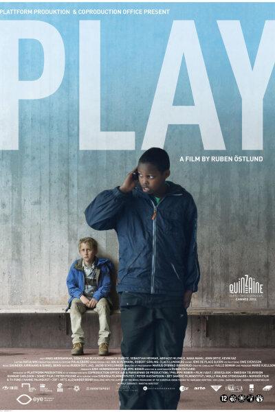 Plattform Produktion - Play