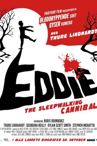 Quiet Revolution Pictures - Eddie - The Sleepwalking Cannibal