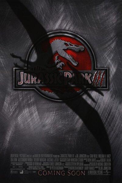 Amblin Entertainment - Jurassic Park III