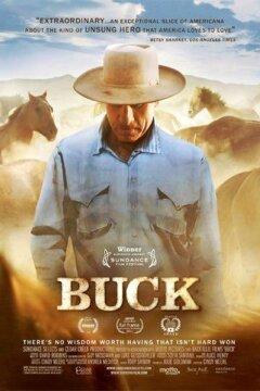 Hestehviskeren Buck
