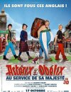 Asterix - Obelix og briterne - 3 D