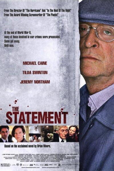 Odessa Films - The Statement