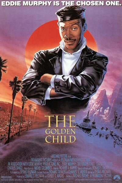 Industrial Light & Magic - Golden Child