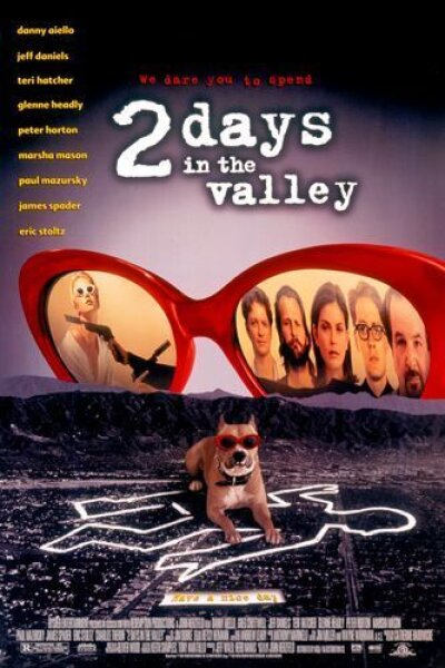 Rysher Entertainment - 2 Days in the Valley