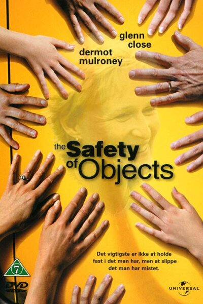 Ontario Film Development Corporation, The - The Safety of Objects