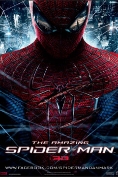 The Amazing Spider-man - 3 D