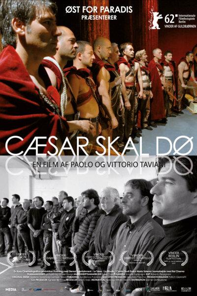 Kaos Cinematografica - Cæsar skal dø