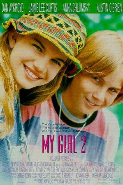 Imagine Films Entertainment - My Girl 2
