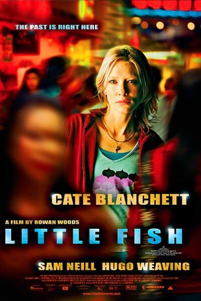 Dirty Films - Little Fish