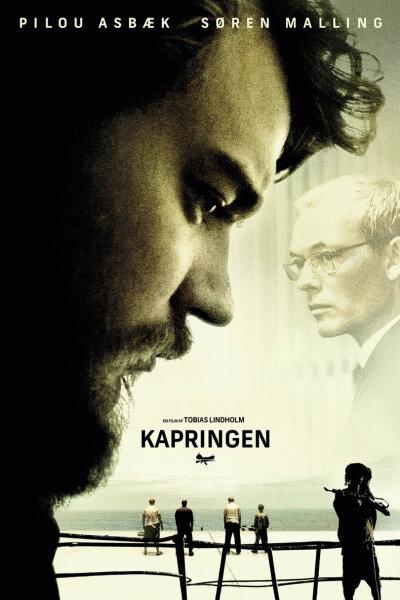 Nordisk Film - Kapringen