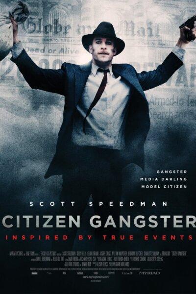 Euclid 431 Pictures - Citizen Gangster