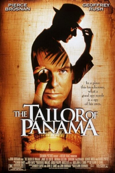 Merlin Films Group - The Tailor of Panama
