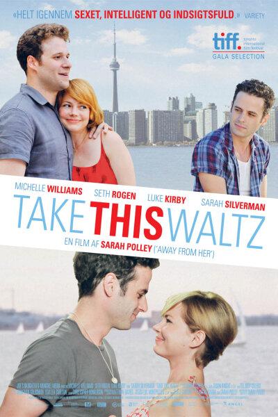 Joe's Daughter - Take This Waltz
