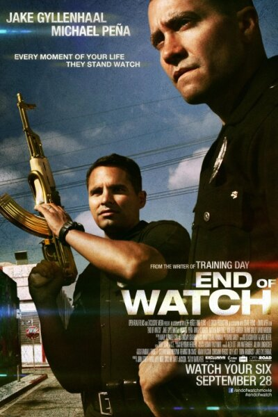 Crave Films - End Of Watch
