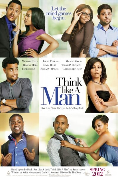 Rainforest Films - Think Like A Man