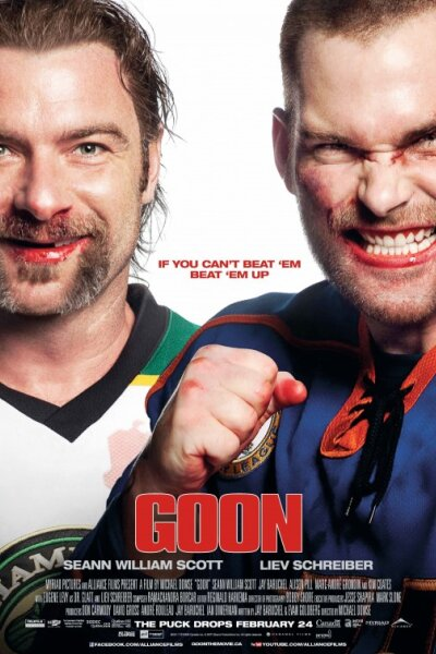 Inferno Pictures - Goon