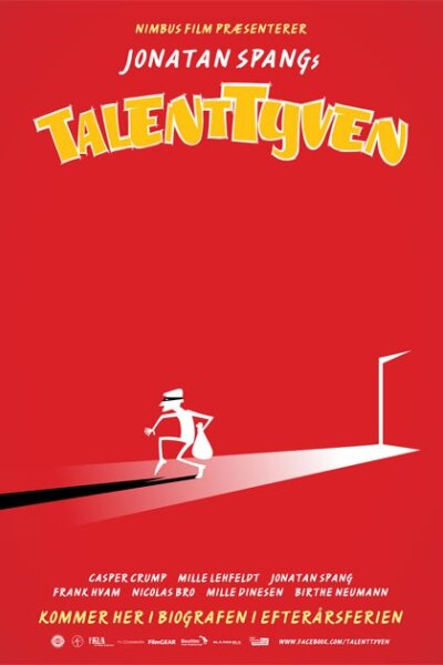 Nimbus Film Productions - Talenttyven