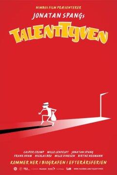 Talenttyven
