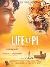 Life Of Pi - 3 D