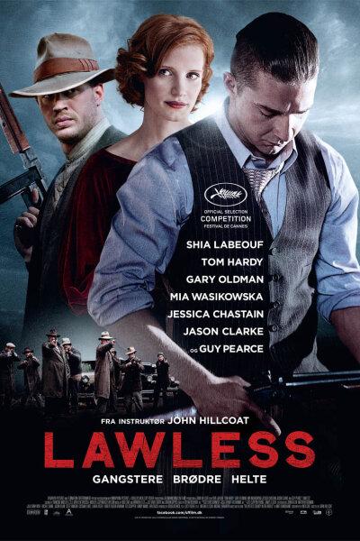 Pie Films - Lawless