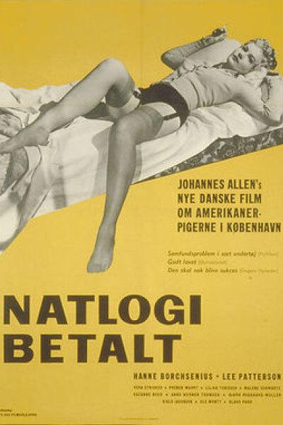 Dansk Film - Natlogi betalt