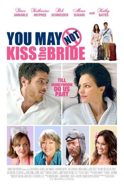 Hawaii Film Partners - Nu går den vilde bryllupsrejse