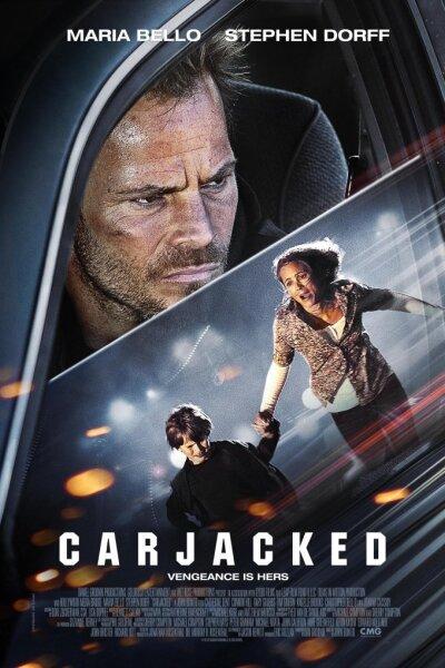 Hollywood Media Bridge - Carjacked