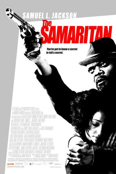 Quickfire Films - The Samaritan