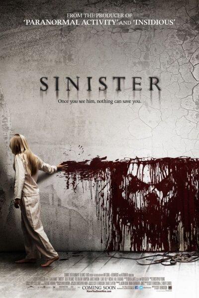 Automatik Entertainment - Sinister