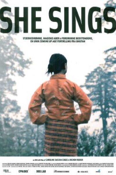 Copenhagen Film Company ApS - She Sings