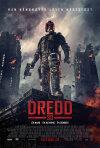 Dredd - 3 D