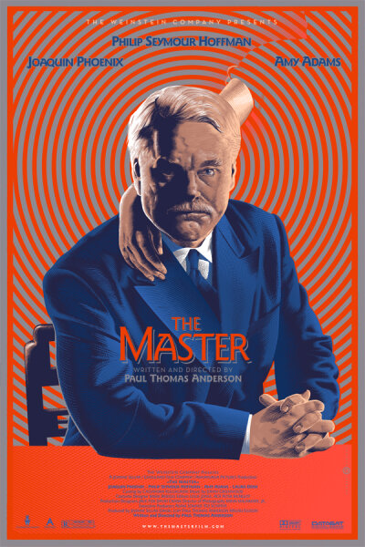 Annapurna Pictures - The Master