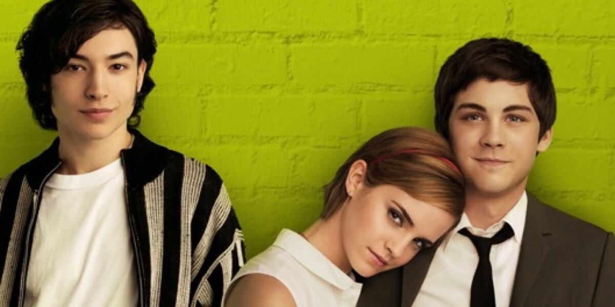 Mr. Mudd - The Perks Of Being A Wallflower