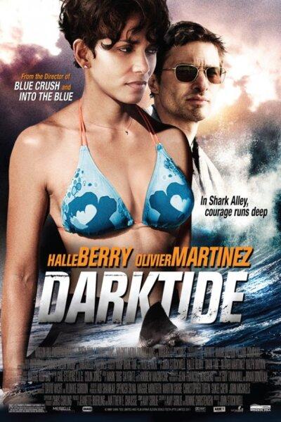 Magnet Media Group - Dark Tide