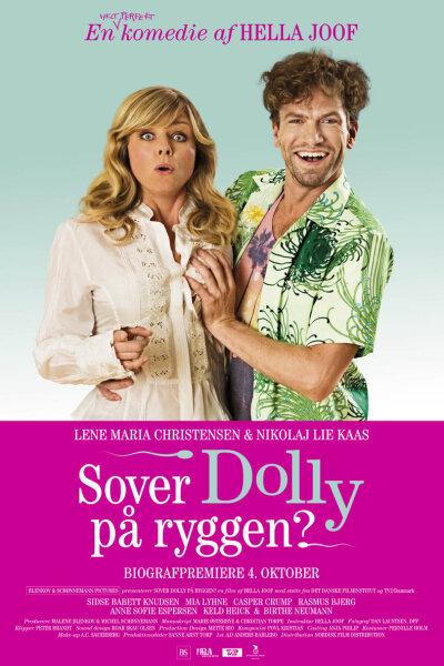 Blenkov & Schønnemann - Sover Dolly på ryggen