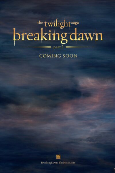 Lionsgate - Twilight Saga: Breaking Dawn - Del 2
