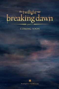 Twilight Saga: Breaking Dawn - Del 2