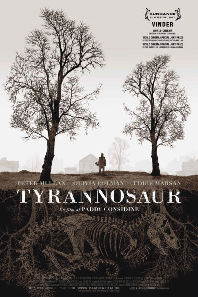 inflammable FIlms - Tyrannosaur