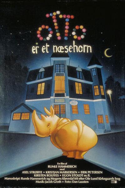Metronome Productions - Otto er et næsehorn
