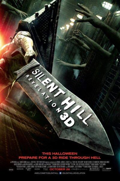 Davis-Films - Silent Hill: Revelation 3D